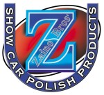 Zaino Show Car Polish.